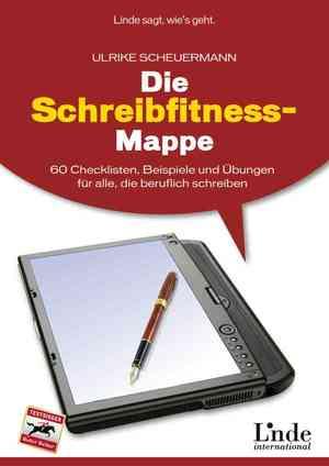Die Schreibfitness-Mappe