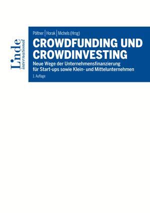 Crowdfunding und Crowdinvesting