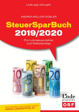 SteuerSparBuch 2019/2020