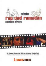 Zwischen Rap und Ramadan
