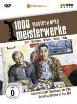 1000 Meisterwerke - Sozialistischer Realismus der DDR
