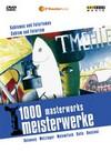 1000 Meisterwerke - Kubismus und Futurismus