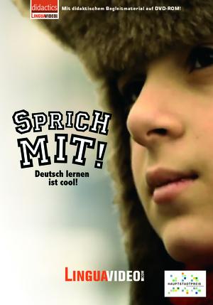 Sprich mit! Deutsch lernen ist cool!