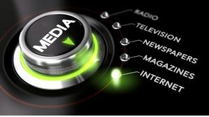 Vokabeltrainer: Französisch für den Medienbereich (B1-B2)