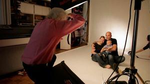 Douglas Kirkland on Photography: Photographing Kids and Families