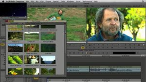 Avid Media Composer: Documentary Editing