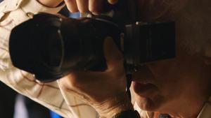 Douglas Kirkland on Photography: Storytelling through Photography