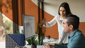 Managing a Customer Service Team