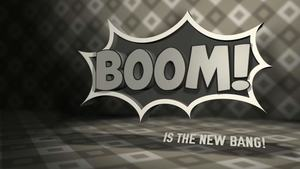 After Effects: 3D Typography