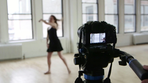 Camera Movement for Video Productions