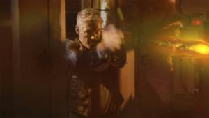 VFX Techniques: Creating a Laser Battle
