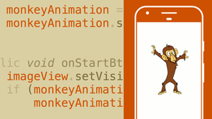 Android App Development: Animations and Transitions with Java