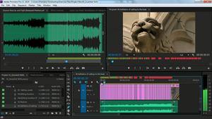 Premiere Pro Guru: Cutting with Music