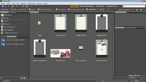 Illustrator para diseño web