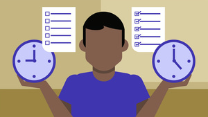 Cómo gestionar mejor tu tiempo