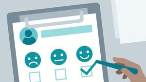 Using Customer Surveys to Improve Service