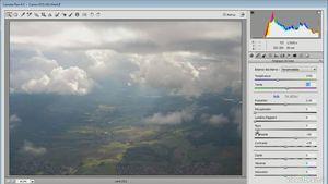 Créer un compositing avec Photoshop CS5 : Excursion en dirigeable