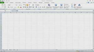 Excel 2010 : Niveau avancé