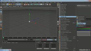 Cinema 4D: V-Ray 1.2 Grundlagen