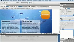 Adobe Dreamweaver CS5.6: Neue Funktionen