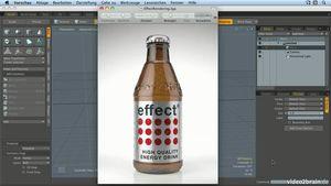 Modo: Fotorealistische Produktvisualisierung