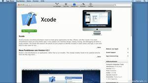 OS X Programmierung Grundkurs