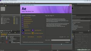After Effects CS6: Neue Funktionen