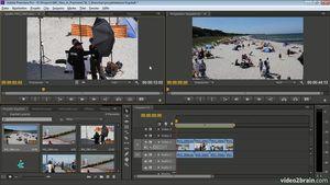 Premiere Pro CS6: Neue Funktionen