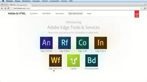 Edge Reflow lernen