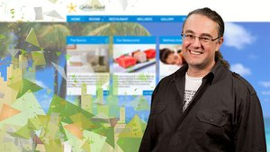 Websites mit Dreamweaver CC