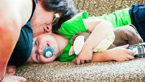 People-Fotografie: Familie & Kinder