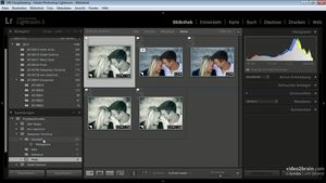 Lightroom 5: Mobile Bildbearbeitung