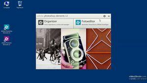 Photoshop Elements 12 Grundkurs