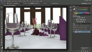 Cinema 4D-Workshop: Modelling & Rendering