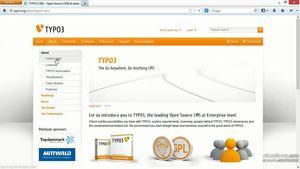 TYPO3 CMS 6.2 Grundkurs
