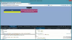 CSS: Tabellen, Multicolumn-Layout, Flexbox