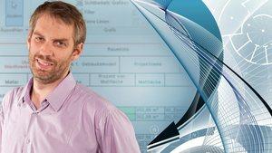 Autodesk Revit: Listen und Tabellen