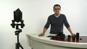 Objektfotografie: Effekte im Studio