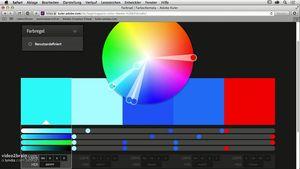 Adobe Kuler – Der schnelle Einstieg