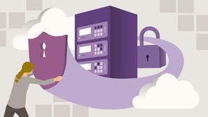 Windows Server 2016 und 2019 Grundkurs: Sicherheit