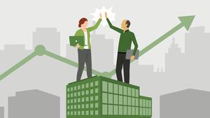 创建高绩效文化
