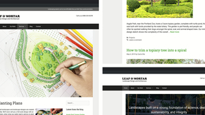 Building a Small 476536564 Website with WordPress