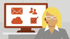 Office 365 für Administratoren: Endanwendersupport