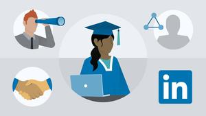LinkedIn para estudiantes