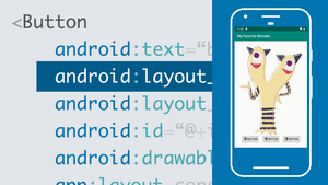 Android-Apps entwickeln: Das User Interface