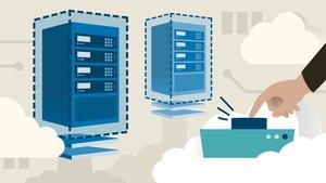 Azure-Administration: Automatisierung der Bereitstellung virtueller Maschinen