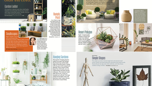 Magazin-Design von A bis Z: Die Innenseiten