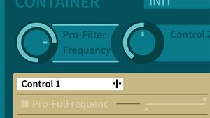 GUITAR RIG: Signal Processing