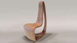 Rhino: Furniture Design