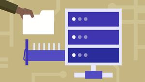Database Foundations: Storage